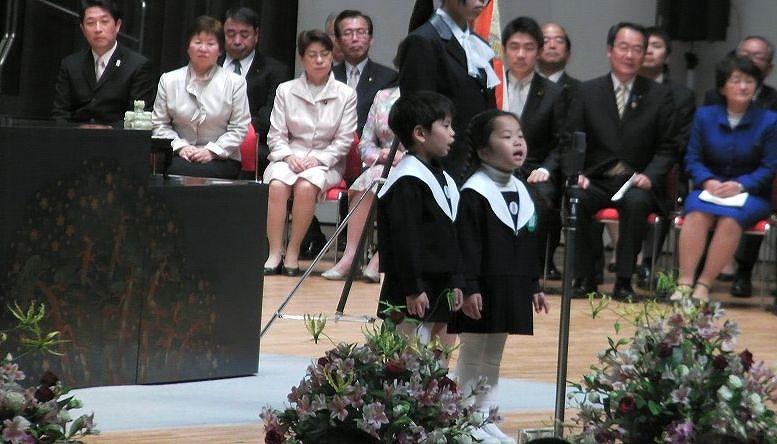 高校のお姉さん、ご入学おめでとうございます(^^)