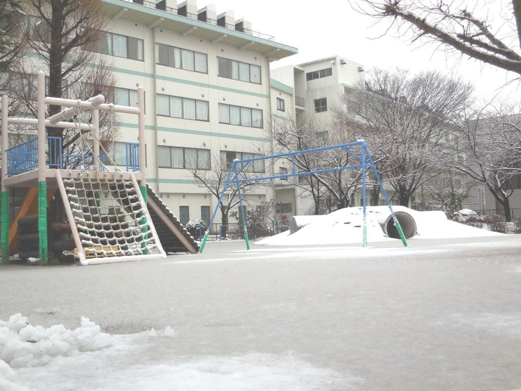White Kindergarten♪