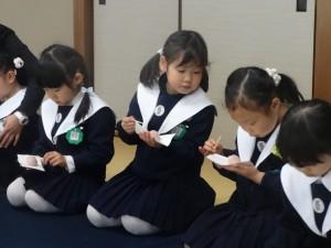 とっても「美味しい!」練り切りの和菓子に舌鼓(*^^*)
